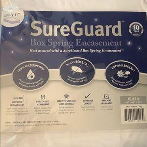 Other - SureGuard Box Spring Encasement